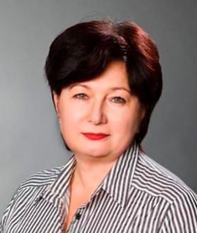 Шикун Ольга Михайловна
